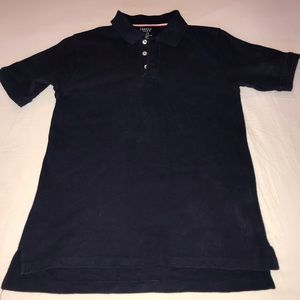 French Toast Boys Polo Shirt, Size XL(14/16)